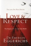 Love & Respect on Amazon