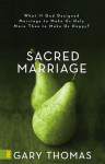 Sacred Marriage on Amazon