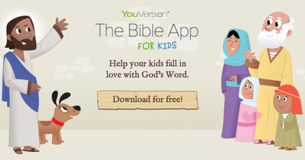 bibleappforkids